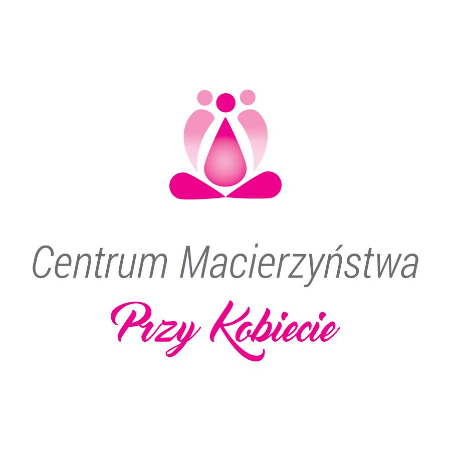 Centrum macierzyństwa Przy kobiecie logo