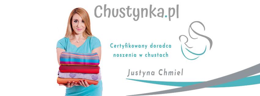 Chustynka certyfikowany doradca noszenia bydgoszcz